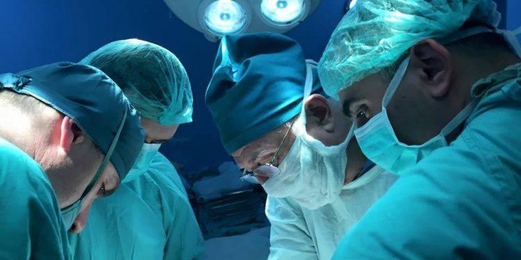 რთული ონკოლოგიური ოპერაცია