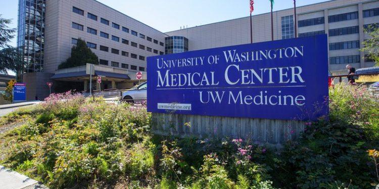 ვაშინგტონის მედიცინის უნივერსიტეტში