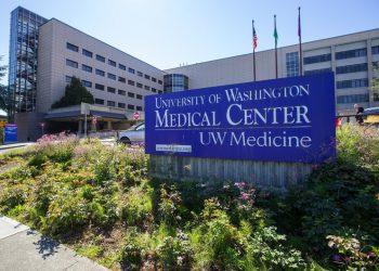 Медицинской школе Вашингтонского университета